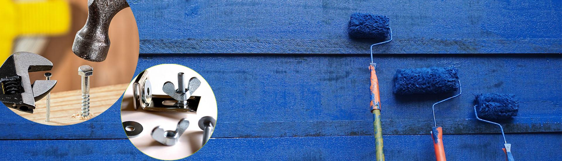 L'ADMR propose ses prestations de bricolage à domicile