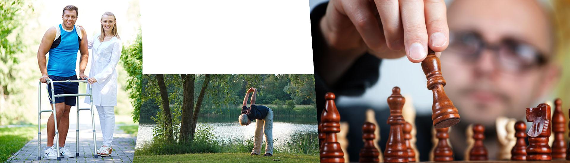 L'ADMR vous aide et accompagne dans vos activités quotidiennes